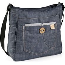 Not A Diy But Can Be Easily Made Too Using Recycled Denim Jeans D