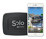 Rolex- #2: 1Control SOLO - Apricancello Bluetooth 4.0 per Smartphone iPhone e Android 450 Telecomandi Compatibili per Cancelli e Porte Garage Controllati da Radiocomando Nero - via http://ift.tt/1nDrqv2