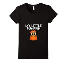Womens My Little Pumpkin Halloween Pregnancy Shirt  If you are pregnant and expecting your baby on Halloween this pregnancy halloween shirt is perfect gift for you ! Great Halloween maternity shirt for pregnant women . Halloween pregnancy funny shirt unique Halloween maternity costume idea . Halloween Pregnancy Shirt, Pregnancy Costumes, Pregnant Halloween Costumes, Funny Pregnancy Shirts, Halloween Shirt, Funny Shirts, Women Halloween, Halloween Pumpkins, Maternity