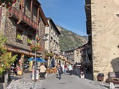 Ordino, Andorra TRAVEL ANDORRA BY MultiCityWorldTravel.Com Search Engine For Hotels-Flights Bookings Globally Save Up To On Travel Cost Easily find the best price and availabilty from all . Andorra, Cities In Europe, Romanesque, Countries Of The World, Capital City, Great Places, Street View, Cityscapes, Search Engine