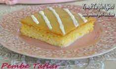 Triliçe Tarifi (Balkan Tatlısı)