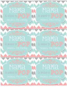Mrs. This and That: BABY SHOWER, BANNER, FREE DOWNLOADS YIPEE!!!!