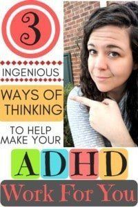 How to Make ADHD Work for You. ADHD can cause issues from social life, to work and school. Here are some great tips to help you conquer. Causes Of Adhd, Adhd Symptoms, Adhd And Autism, Adhd Kids, Autism Parenting, Parenting Tips, Adhd Brain, Adhd Help, Adhd Strategies