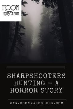 A ranger on patrol gets a tip of hunter, hunting illegally. Ghost Stories, True Stories, Short Horror Stories, Mothman, Penny Dreadful, Beautiful Forest, Paranormal, Night Skies, Folklore