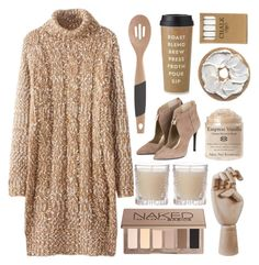 """""""Minimalist Style No. 7"""" by the-midnight-garden ❤ liked on Polyvore featuring Urban Decay, Shabby Chic, HAY, Jayson Home, Kate Spade, Art and Cook, Minimalist and Minimaliststyle"""