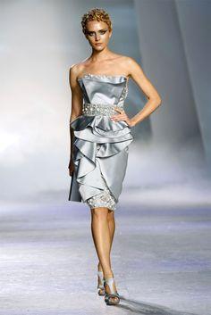 Zuhair Murad, Fall 2009 Couture