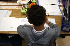 Students at the cox academy, a charter school in troubled east oakland, are benefiting from a pilot program that brings special education resources to every Education Quotes For Teachers, Quotes For Students, Middle School Science, Education English, Health Promotion, Educational Technology, Special Education, Prison, Black Boys