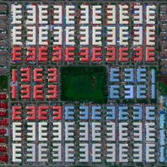Residential buildings are seen in Miri, Malaysia. In the decade after the year the population of the city increased approximately and is currently home to more than residents. Satelite Image, Places Around The World, Around The Worlds, Abstract Images, Birds Eye View, Aerial Photography, Aerial View, City Photo