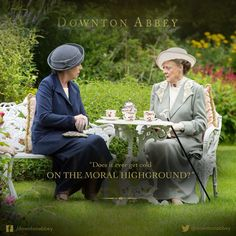 The Dowager Countess Downton Abbey, Penelope Wilton, Lady Violet, Julian Fellowes, Dowager Countess, Cinema, Relax, Maggie Smith, Film Music Books