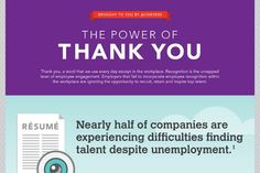 Almost half of the United States workforce look for companies that value their employees and reward them for a job well done. The appreciation of a single persons action and behaviors can help to lower turnover rates and increase retention rates of your employees. This can translate to an average 4% increase in total profitability …