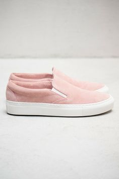 Orchid Willow Slip-On