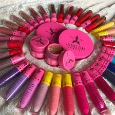- Jeffree Star Cosmetics