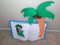 Disney Storybooks Come to Life!  | CatchMyParty.com