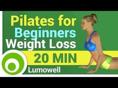 Pilates for Beginners Weight Loss