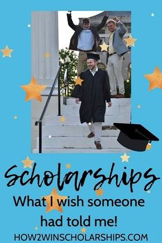 What I Wish Someone Had Told Me About Scholarships High School Writing Prompts, High School Counseling, College Admission Essay, College Search, Activities For Teens, High School Years, State School, Teen Life, Scholarships For College