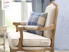 Fotel królowej. #fotel #chair #queen #kwiaty #flowers #styl #design #idea #salon #livingroom