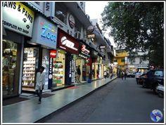 Viagens e Beleza: Onde fazer compras em Delhi!