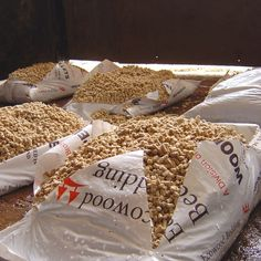Use pellet horse bedding for cat litter. Costs about $1 for 10 lbs and smells like pine.