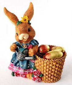 Osterhase 11 oz Ceramic Mug Easter Bunny Rabbit Girl Coffee Mug by Calypso_Moon - CafePress Happy Easter, Easter Bunny, Easter Eggs, Easter Festival, Egg Art, Easter Celebration, Easter Holidays, Bunny Rabbit, Easter Baskets