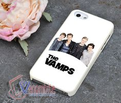 The Vamps band Case iPhone, iPad, Samsung Galaxy & HTC Cases