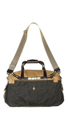 Filson Original Sportsman Bag
