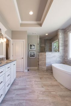 Elegant Home Bathroom