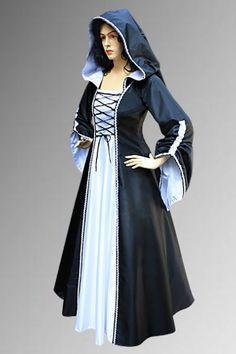 women's plus size renaissance clothing   Medieval Gothic Dress Renaissance Celtic Irish Size XXL   eBay