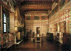 Palazzo Davanzati - Google Search