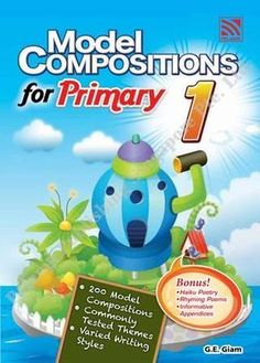 Model Compositions for Primary 1