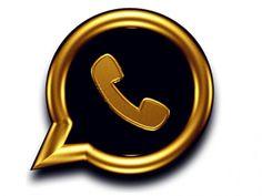 Uguma Monjok's blog: WARNING: WHATSAPP GOLD IS A DANGEROUS VIRUS AND A ... Whatsapp Png, Whatsapp Gold, Vip Logo, Cute Images For Dp, Lettering Design, Logo Design, Film Noir Photography, New Emojis, Baby Girl Images