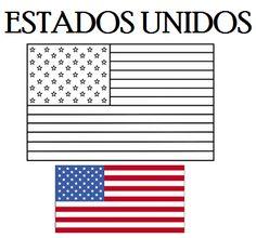 Blog de Geografia: Bandeiras dos 32 países da copa do mundo 2014 para colorir
