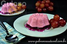 A sugestão de doce é muito leve, deliciosa e saudável é a Mousse Fácil com Gelatina de Uva! http://www.gulosoesaudavel.com.br/2013/04/14/mousse-facil-gelatina-uva/…