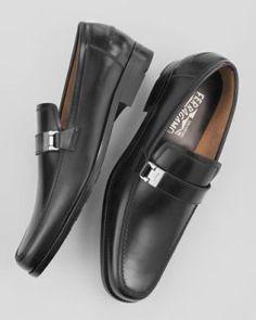 ferragamo mens shoes   Salvatore Ferragamo Mens Shoes Dress Neiman Marcus