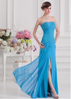Fabulous Evening Dress#evening dress