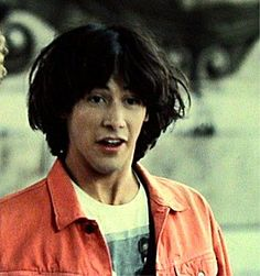 keanu reeves bill & teds excellant adventures | ted logan on Tumblr