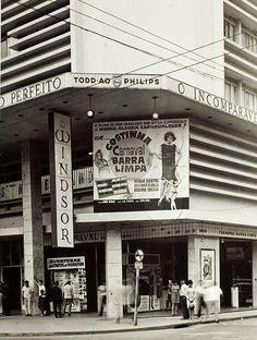 1967 Sao Paulo Carnaval Barra Limpa