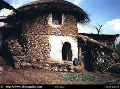 Old House Ethiopia