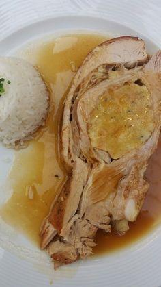 Restaurant, Pork, Meat, Kale Stir Fry, Beef, Diner Restaurant, Restaurants, Pork Chops, Supper Club