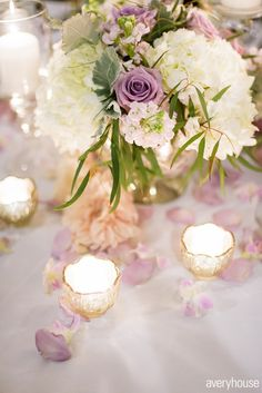 Candlelight and fluffy flowers are always a fabulous idea, especially when captured by Go Team member . Chicago Athletic Association, Centerpieces, Table Decorations, Chicago Wedding, Videography, Wedding Details, Wedding Inspiration, Team Member, Weddingideas