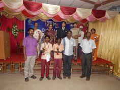 11th Agni's Ignite District Level Event-Thiruvarur,06/12/2014