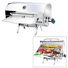 Magma Monterey 2 Gourmet Series Gas Grill *** Check out this great product.