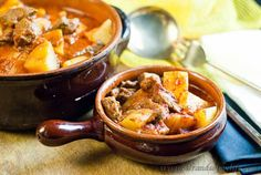 What are Fodmaps and Low Fodmap Hungarian Goulash
