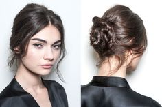 THE HOTTEST HAIR TRENDS FOR FALL 2014 |  Braids