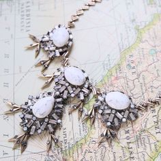 Shop the #Aventine Convertible Statement Necklace, now available on my boutique! https://www.chloeandisabel.com/boutique/akuaashley?utm_content=bufferfabae&utm_medium=social&utm_source=pinterest.com&utm_campaign=buffer