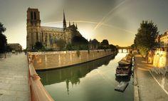 Paris, France Notre Dame de Paris https://www.flickr.com/photos/ranopamas/164963669 Posted by: Elias Maxi Hanna