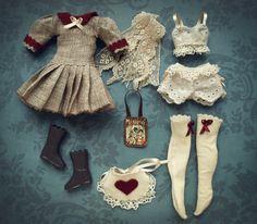 handmade dollhouse miniatures ...