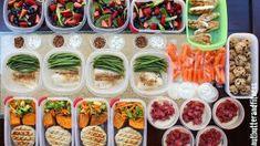 Meal Prep – Week of February 22nd