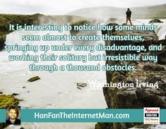 It is interesting...  Sign Up For Your Daily Tips, Early Bird Special, Coupons & Bonus! HERE: http://hanfanapproved.com/hfslc/getYourEarlyBirdSpecialHERE/  Check Out Our New TV Channel: http://HanFanTheInternetManTV.com  Vimeo Us: https://vimeo.com/channels/hanfantheinternetman Friend Us: https://vimeo.com/hanfantheinternetman Like us: https://www.facebook.com/HanFanTheInternetMan Follow Us: https://twitter.com/HanFanTheMan Connect with us: https://www.linkedin.com/i