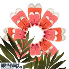 Love these two shades of colors! Do you? Bensimon Greece