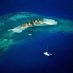 Goffs Caye Belize